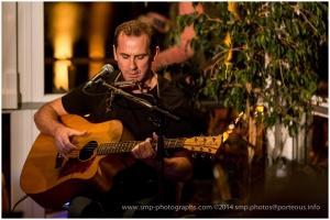 Mick Hart - Sumpfblume 2014